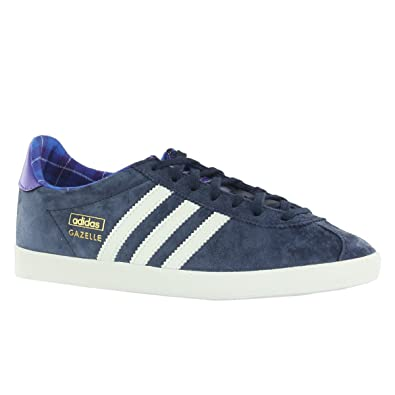 ladies adidas gazelle trainers size 5