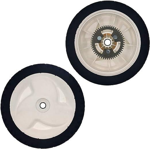 Cancanle Engranaje de rueda para Toro 105-3036