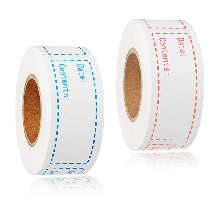 Top 9 Food Marking Tape