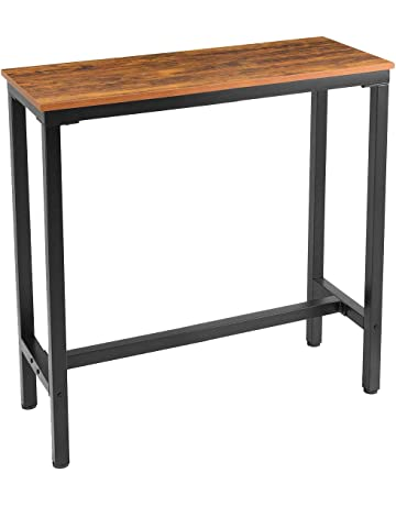 Bar Height Rectangular Kitchen Table