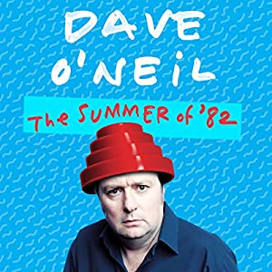The Summer of '82 Audiobook