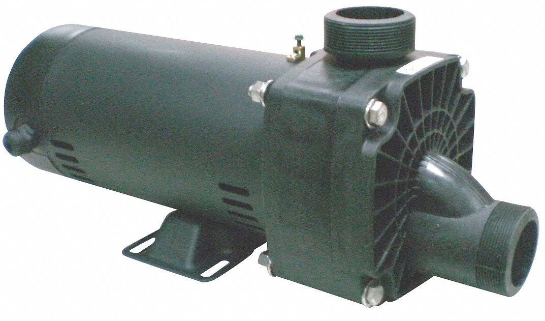 1.5HP Dayton 5PXG0 Jet Tub Pump 3450 115V