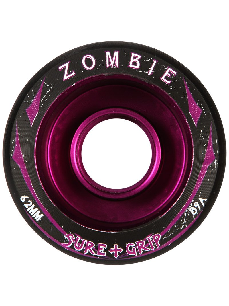 Sure-Grip Zombie Wheels Max 89 by Sure-Grip