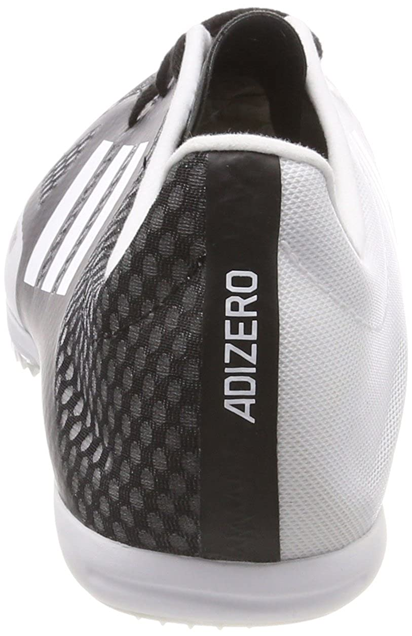 Adidas Herren Herren Adidas Adizero Ambition 4 Leichtathletikschuhe, Schwarz, 47.3 EU bf976c