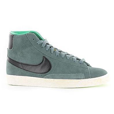 300 Mid 539929 Nike DunkelgrünAmazon Schuhe Blazer Jungen WrdoBeCx