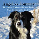 Angelo's Journey: A Border Collie's Quest for Home Audiobook by Leland Dirks, Angelo Dirks Narrated by Brian McCracken