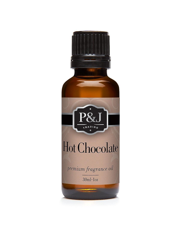 Hot Chocolate Fragrance Oil - Premium Grade Scented Oil - 30ml