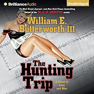 The Hunting Trip Audiobook