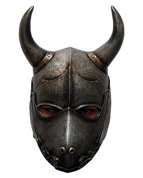 Hostel el carnicero máscara de película