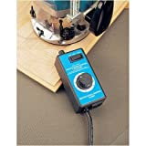 Grizzly G3703 Router Speed Control, 15 Amp by Grizzly