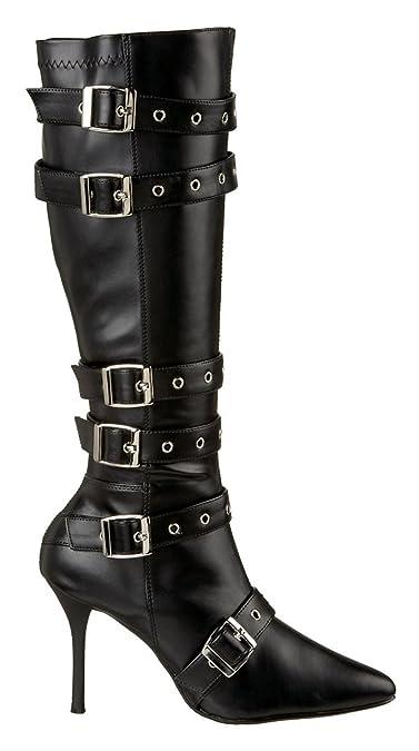 Funtasma Damens's Spicy 138 High Heel Boot schwarz   Schuhes 4fb4ea