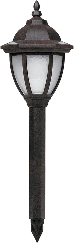 Brinkmann 822-1503-0 Victorian Solar Light