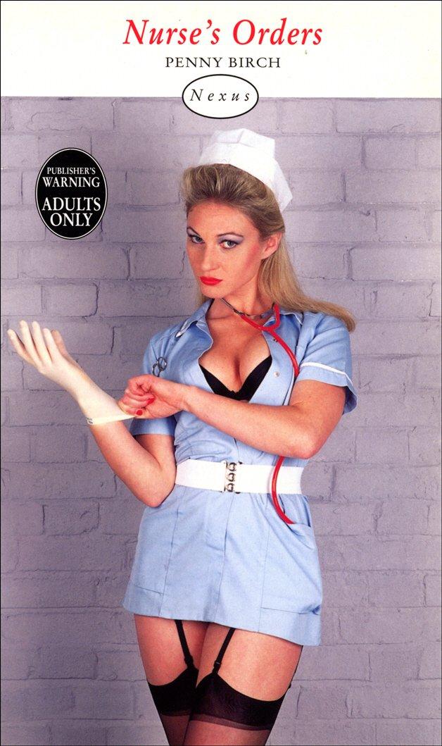 Nurse sperm hospital