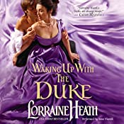 Waking Up with the Duke | Lorraine Heath
