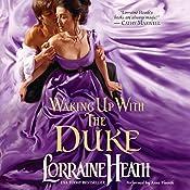 Waking up with the Duke: London's Greatest Lovers, Book 3  | Lorraine Heath