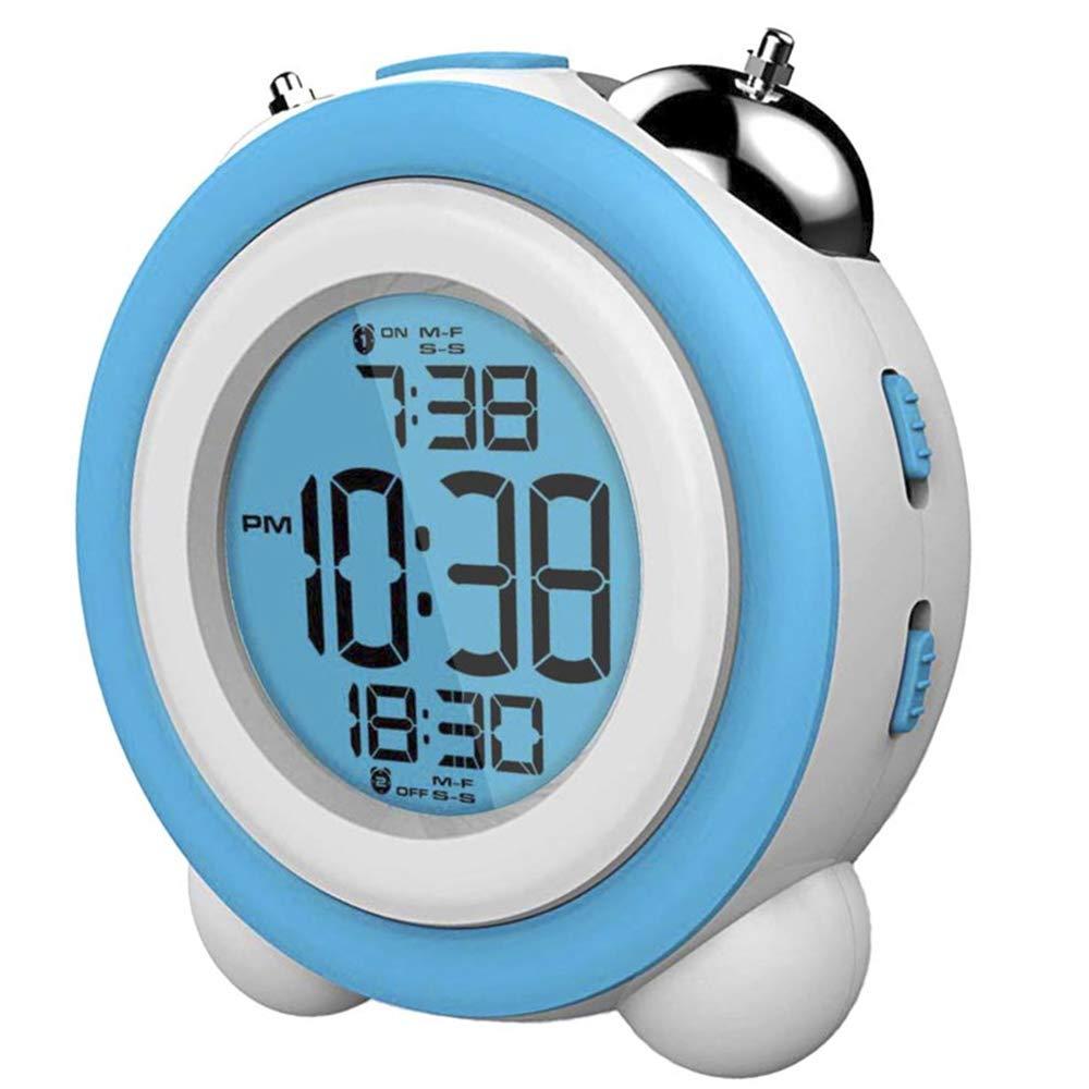 Daewoo - Reloj despertador digital DCD-220BL