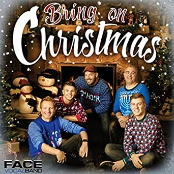 Bring on Christmas by Face Vocal Band on Amazon Music