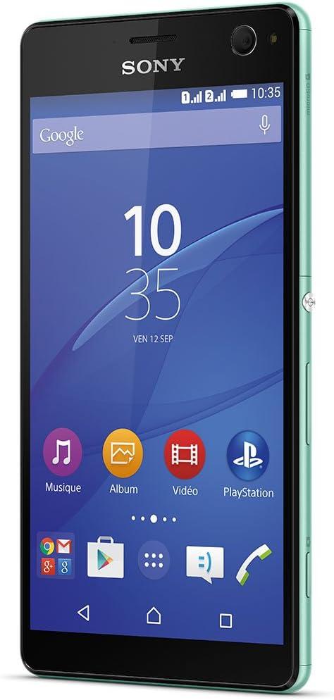 Sony Xperia C4 - Smartphone 5.5