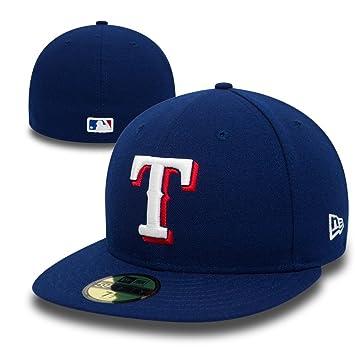 New Era 5950 Tsf Texas Rangers Gm - Cappello da Uomo b630fcd7bfa4
