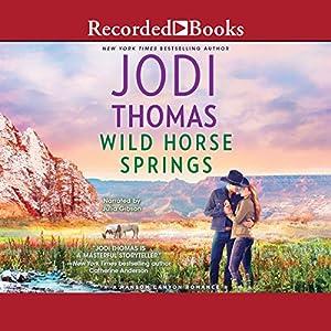 Wild Horse Springs Audiobook