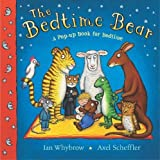 The Bedtime Bear: A Pop-up Book for Bedtime (Tom and Bear)