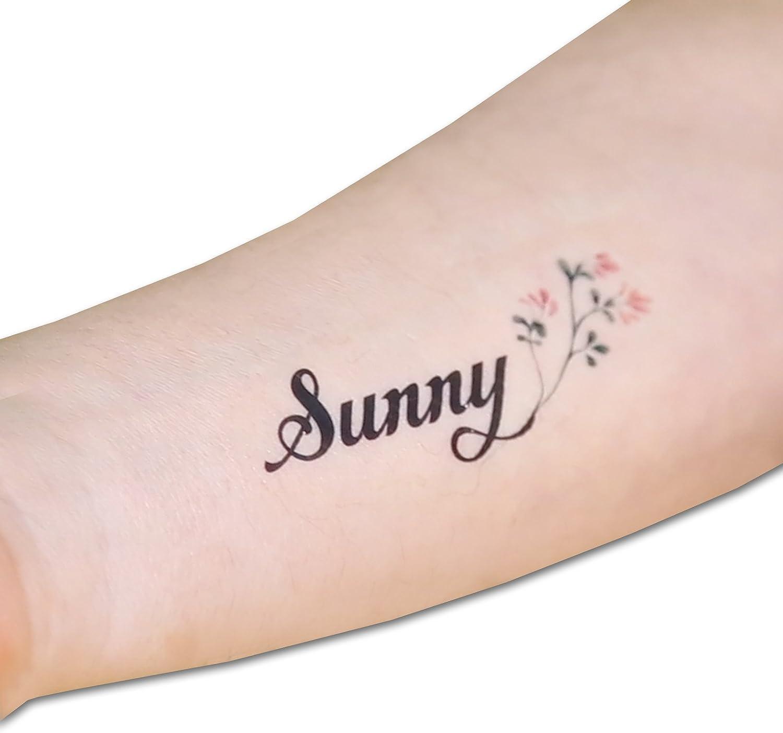 Amazon.com: Sunnyscopa - Tatuaje láser para impresión de 10 ...