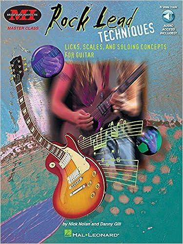Guitar Techniques magazine /& CD July 1998