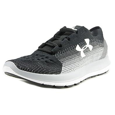 best website 2f8a4 cd16a Under Armour Speedform Slingride Fade Running Shoes - 9.5 - Black
