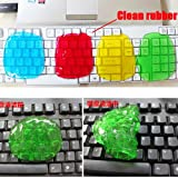 Magic Compound Slimy Gel Keyboard Cyber Dust Cleaning Super Clean