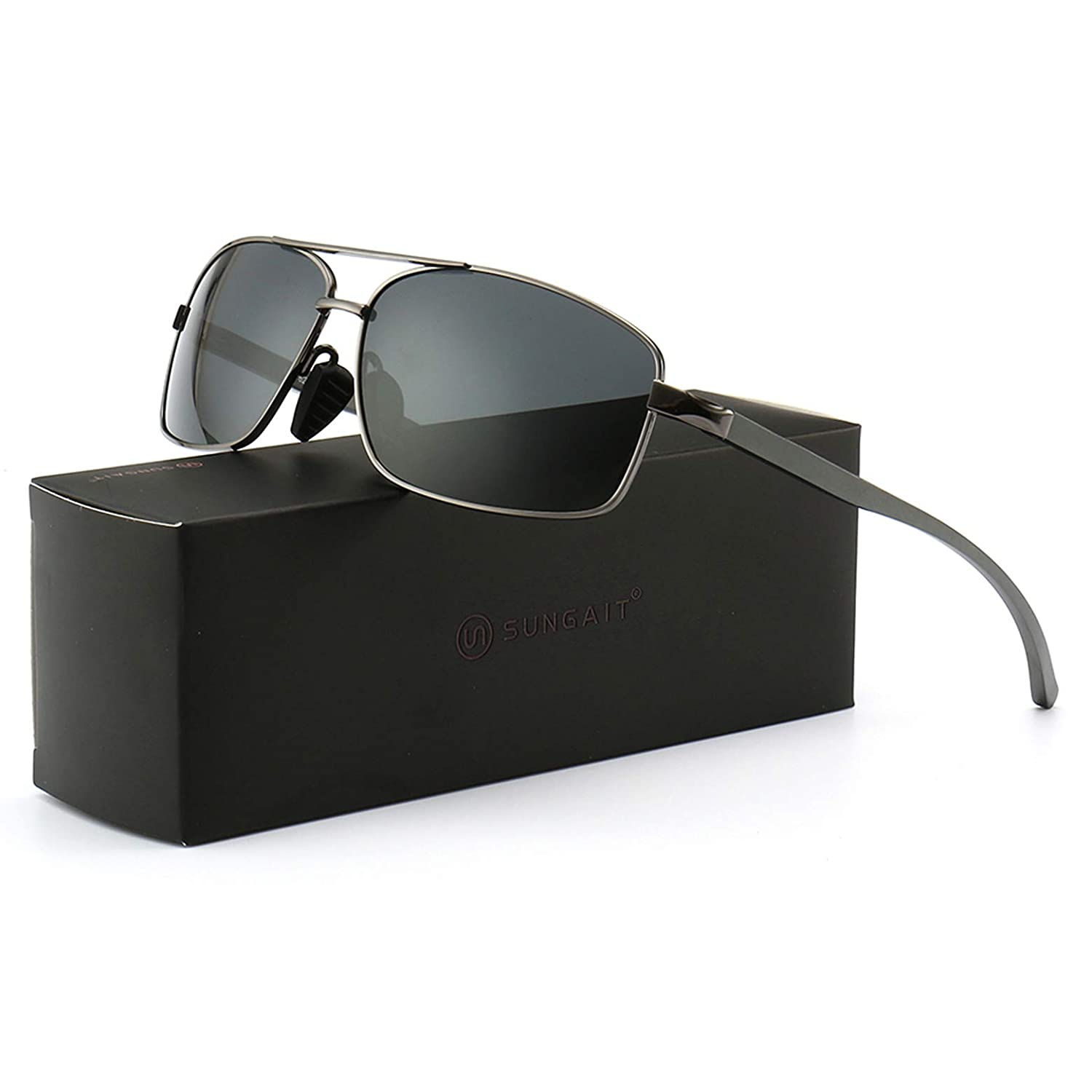 SUNGAIT Ultra Lightweight Sunglasses