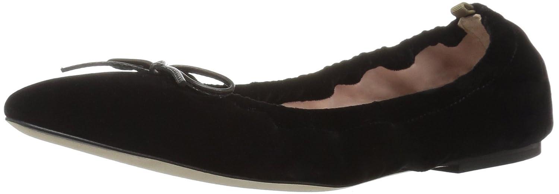 SJP by Sarah Jessica Parker Women's Gelsey Ballet Flat B01ED3WNZE 38.5 M EU / 8 B(M) US|Superior