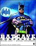 The Batcave Companion