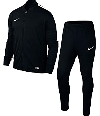 the best attitude 32507 6d3d8 Nike Academy 16 Unisex-Youth Knit Tracksuit  Amazon.co.uk  Clothing
