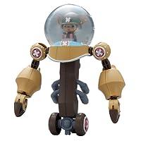 Bandai Hobby BAN209063, Maquette One Piece Chopper Robo Vol.2, Multicolore