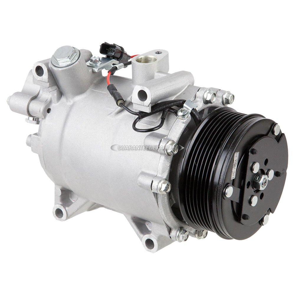 Premium Quality New Ac Compressor Clutch With A C Kompresor Bmw Seri 3 E46 Denso Drier For Honda Cr V Crv Buyautoparts 60 86525r2 Automotive