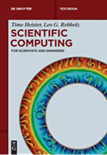 Scientific Computing An Introductory Survey Pdf