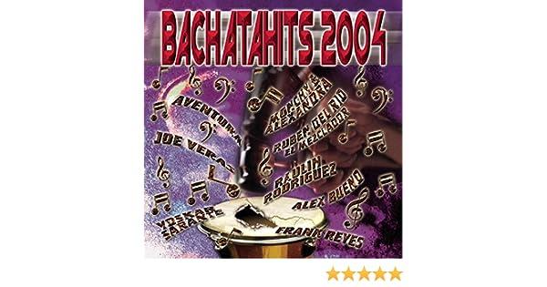 BachataHits 2004