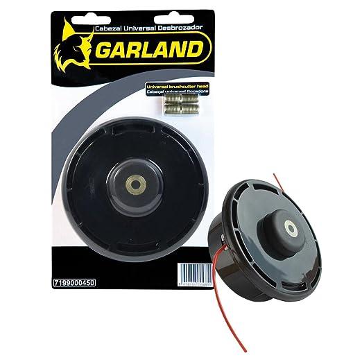 Garland 7199000450 - Cabezal Universal Desbrozadora
