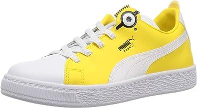 Minions Basket Bs Slip-on Sneaker