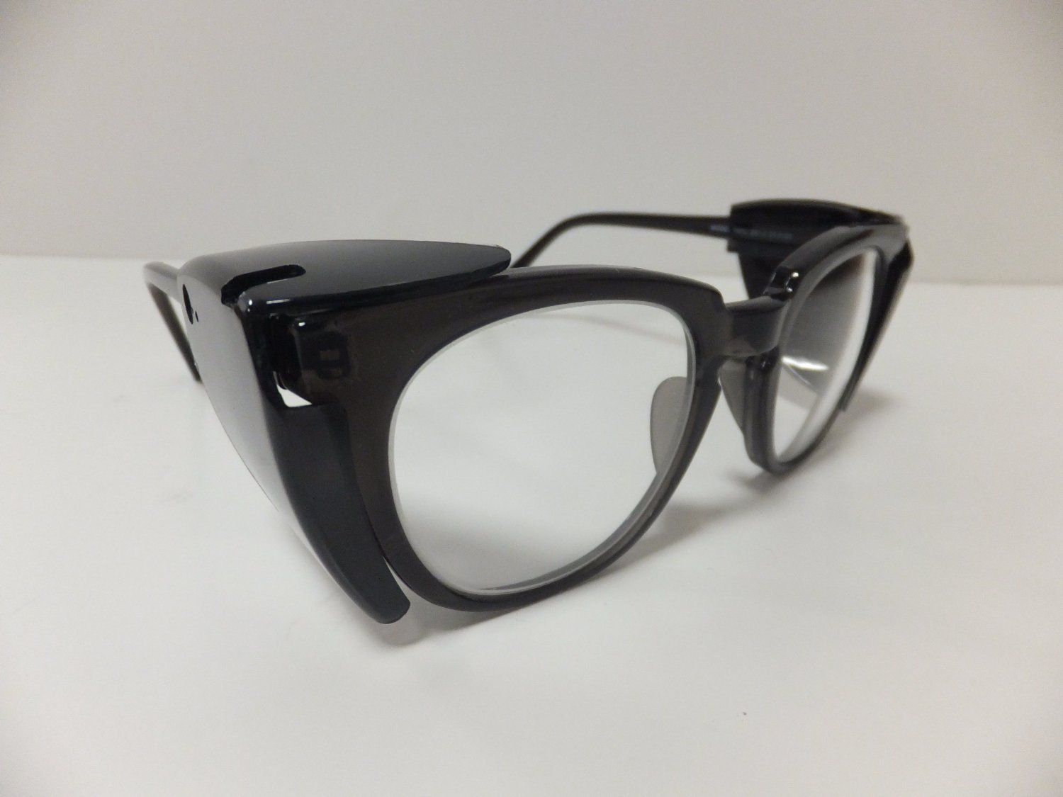 Radiation Safety Glasses in a Titmus Frame with .75 Pb Lead Lens by Phillips Safety