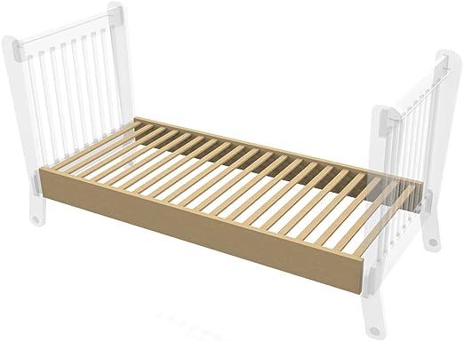 Albero Bambino RET12016RA - Somier de cuna: Amazon.es: Bebé