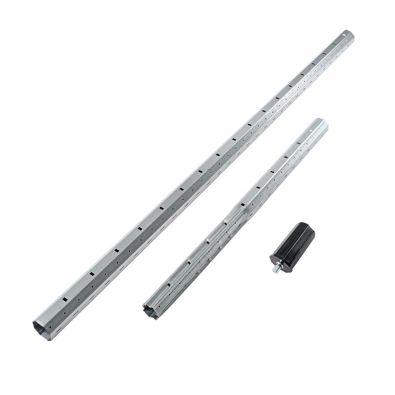 """Treibgliedstärke 1,5 mm 60 Treibglieder Vollmei YERD titanium: Sägekette 3//8/"""""""