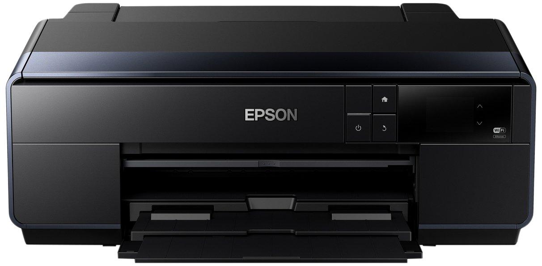 Epson SC P A Impresora de Inyección de Tinta