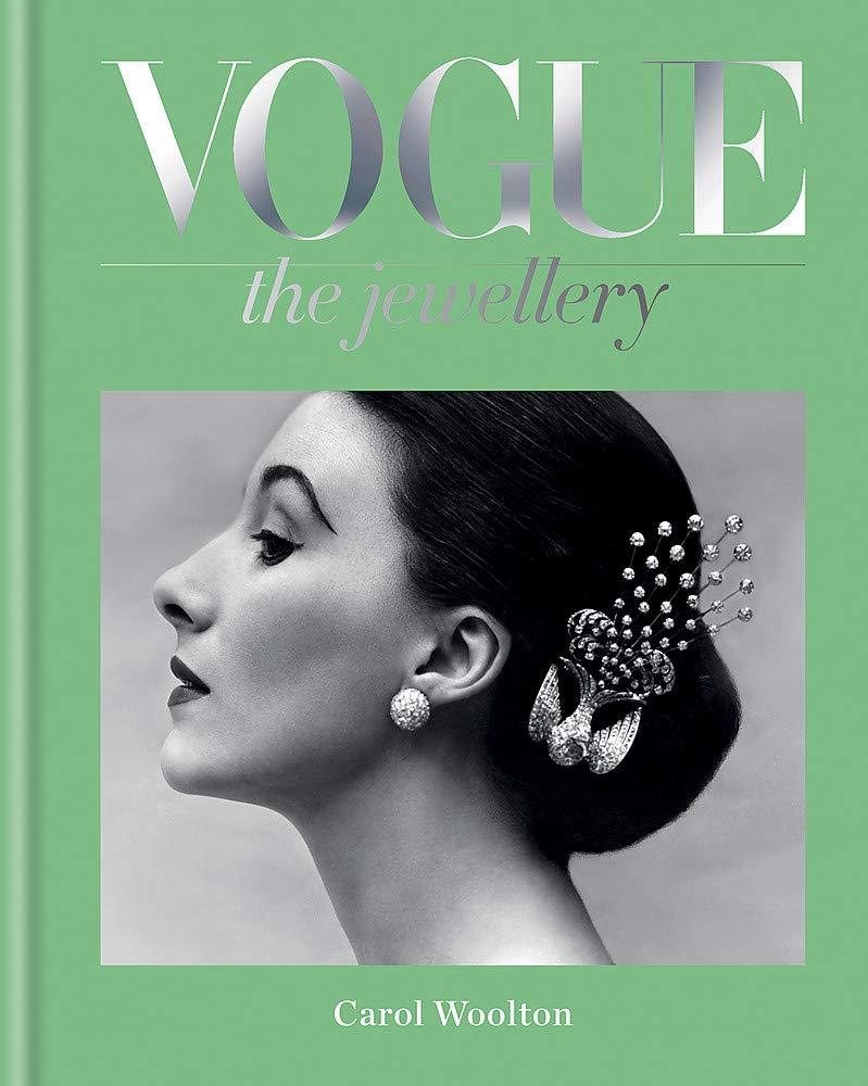 Vogue The Jewellery: Amazon.es: Woolton, Carol, Woolton, Carol: Libros en idiomas extranjeros