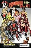 Freshmen II #1 Complete Mini-Series Vol. 2