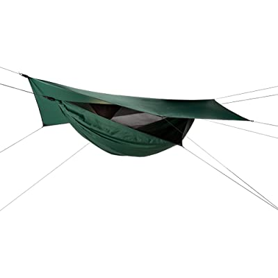 Hennessy Hammock - Safari Deluxe Classic XXL - Our Largest, Strongest and Roomiest Camping and Survival Shelters: Sports & Outdoors