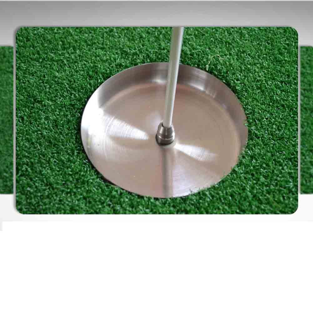 PGM 9.84 FT Golf Putting Green System Professional Practice Green Long Challenging Putter Indoor/outdoor Golf Training Mat Aid Equipment by PGM (Image #8)