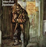 Jethro Tull - Aqualung - Chrysalis, Chrysalis - CHM-41044, CHS 41044 NM/NM LP