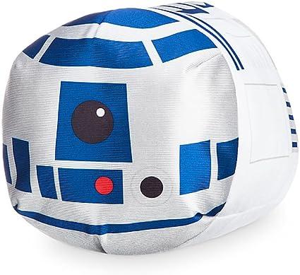 Disney Store Star Wars R2-D2    Tsum Tsum Plush  Mini  3 1//2/'/' US version