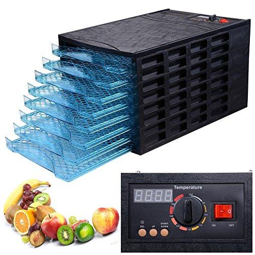 Food-Dehydrator-Dryer-8-Tray-630W